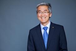 Jun Nogami